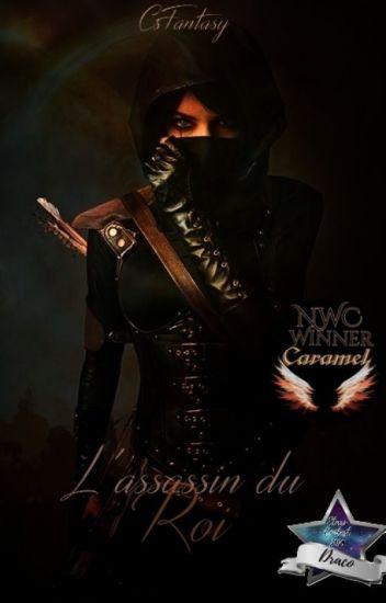 L'Assassin du Roi (Le Grand Royaume #1)