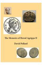 The Memoirs of Herod Agrippa II by davpol8112