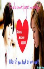 [Longfic] Đặc Vụ 93184 - Taengsic (Full) by Minmin_Taesic_93184