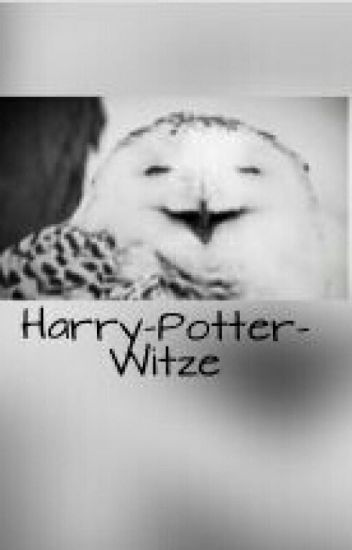 Harry-Potter-Witze