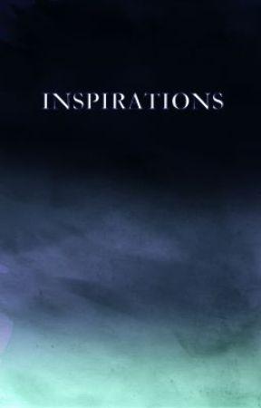 Inspirations by nightfeelings