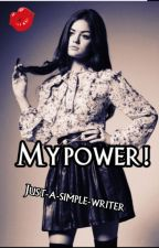 My Power ! by Just-a-simple-writer