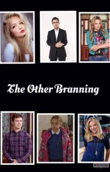 The Other Branning ~ Eastenders