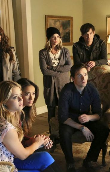 Pretty Little Liars Next Generation - From the Beginning