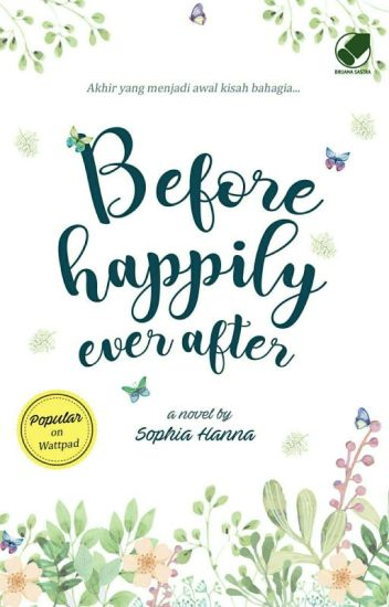 Before Happily Ever After
