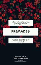 PREMADES | aberta by TheMayne