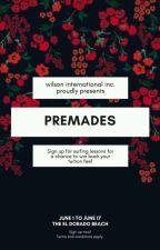 PREMADES | aberta by thelighss