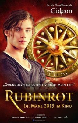 Rubinrot Fanfiction