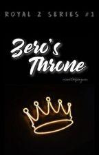 Zero's Throne by micahthepenguin