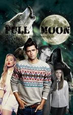 Full Moon by BlueLagoonxcx