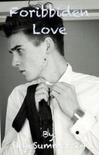 Forbidden Love (A Joe Sugg Fanfiction) by SkyeSummers24