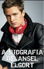 A Biografia de Ansel Elgort by MarisangelaBarbosa