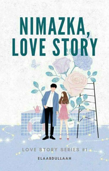 Nimazka (Love Story #1)