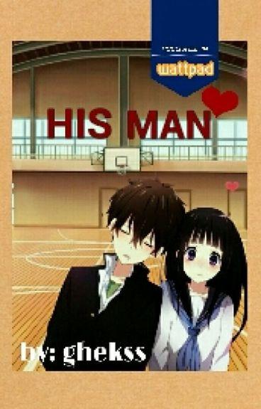 His Man