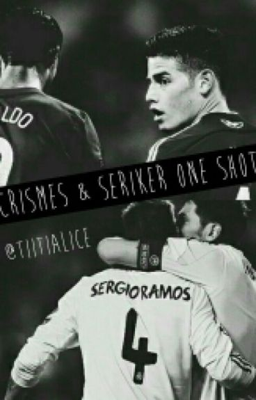 Crismes & Seriker One-Shots