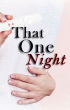 That One Night by liohne