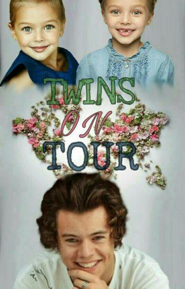 Twins on Tour //H.S FF