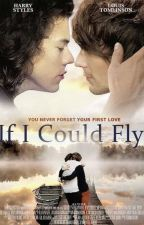 If I Could Fly by sunxine