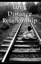 Long Distance Relationship-ON HOLD by rainingguitarist