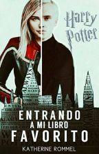 Entrando A Mi Libro Favorito: Harry Potter by _AsTheAngels_