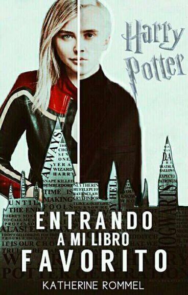 Entrando A Mi Libro Favorito: Harry Potter