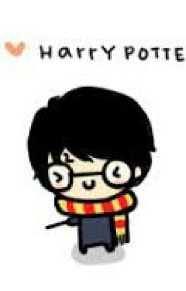 Io sono Potterhead