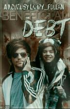 Beneficial Debt || Larry Stylinson by BehindTattos