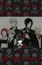 A Former Assassin (A Black Butler x Reader Fanfic) by The_Apple_Obsesser