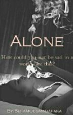 Alone by FAMOUSmotherfucker