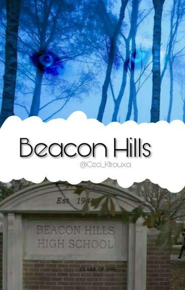 Beacon Hills: A Alfa Da Lua||Concluída✔