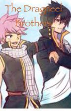 The Dragneel Brothers by SeaCrystal2218