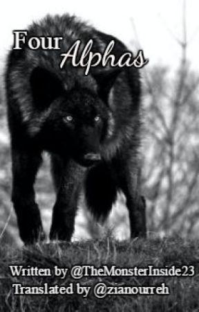 Four Alphas ||Zianourry [Italian Translation] by zianourreh