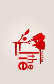 The Lie (Poem) by surviving_dreams