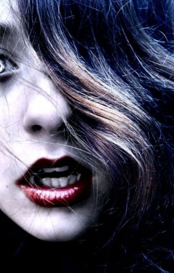 Сумеречные вампиры