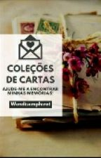 Coleções de Cartas  //Em Pausa// by wendisemphirot