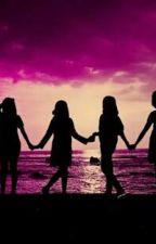 Friendship Goals by ItsJuanaT
