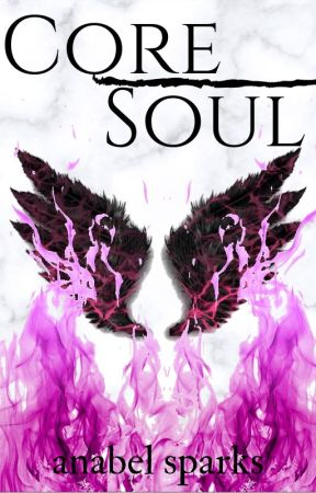 Core Soul by anabelsparks