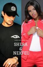 Shera & Nekfeu by Sabrillena