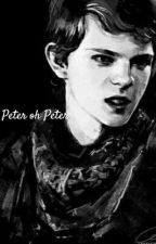 Peter oh Peter by Nephtaliora