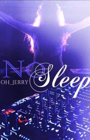 No Sleep    Justin Bieber  by oh_jerry