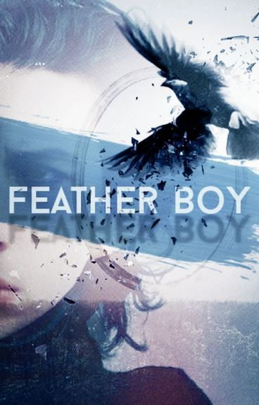 Feather Boy by RainforestGirl