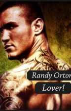 Randy Ortons Lover by harrystyleslover5