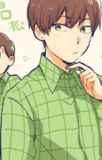 Choromatsu x Reader [LEMON]