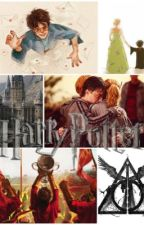 THINGS ABOUT HARRY POTTER by alexiamera