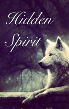 Hidden Spirit {Completed} by walktrek