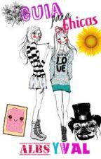 Guía para Chicas by Vanny_VyA