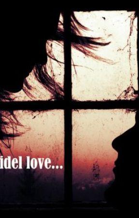 Infidel love by June01