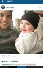 The Secret of my Child (Slow And Short Updates ) ~Marc Bartra FF~ by MelinaBartra