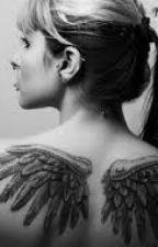 ¡¿ANGEL Y DEMONIO!? (Cazadores de sombras/ Jace y tu) by KatWVMoonBlackWhite