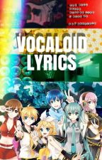Canciones Vocaloid by CHICAthechicken01
